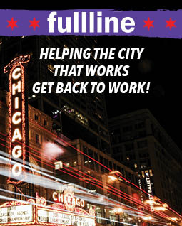Helping the city that works get back to work!
