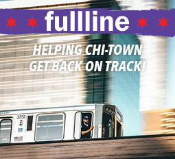 Helping Chi-town get back on track!